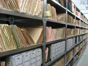 Iespēja apmeklēt vairākus aktuālus seminārus par dokumentu pārvaldību un arhivēšanu