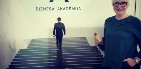 Personāla Vadītāju Akadēmija sniedz jaunas zināšanas un izaugsmes iespējas